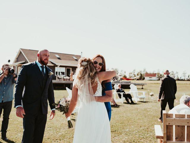Patrick and Erica's wedding in River John, Nova Scotia 61