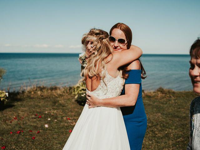 Patrick and Erica's wedding in River John, Nova Scotia 68