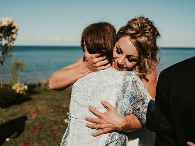 Patrick and Erica's wedding in River John, Nova Scotia 69