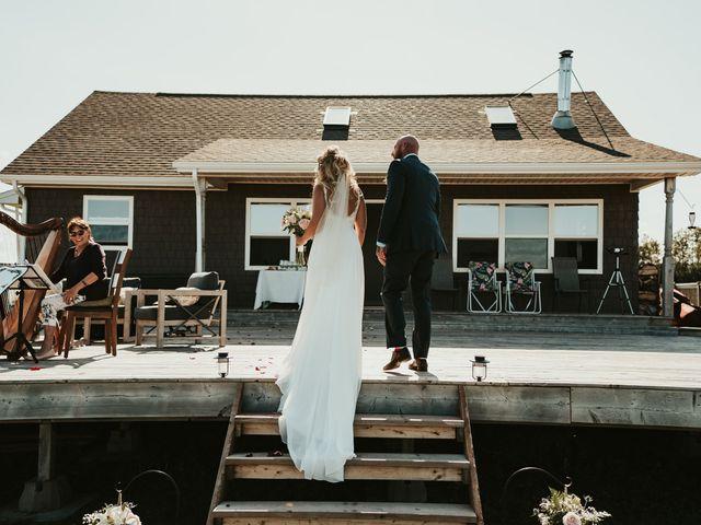 Patrick and Erica's wedding in River John, Nova Scotia 75