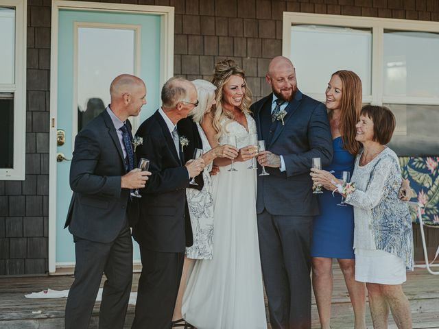 Patrick and Erica's wedding in River John, Nova Scotia 84