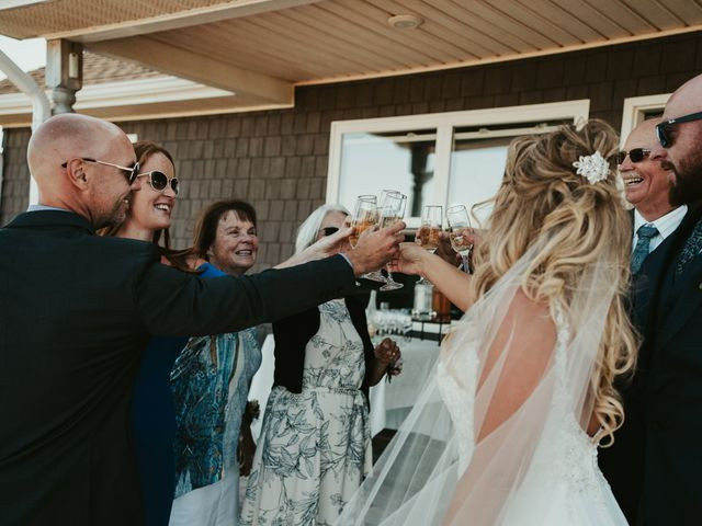 Patrick and Erica's wedding in River John, Nova Scotia 88