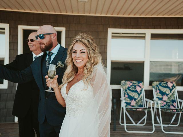Patrick and Erica's wedding in River John, Nova Scotia 89