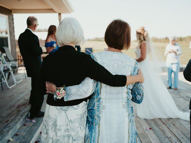 Patrick and Erica's wedding in River John, Nova Scotia 95
