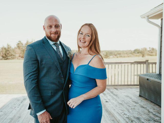 Patrick and Erica's wedding in River John, Nova Scotia 104