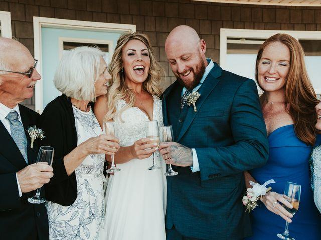 Patrick and Erica's wedding in River John, Nova Scotia 107