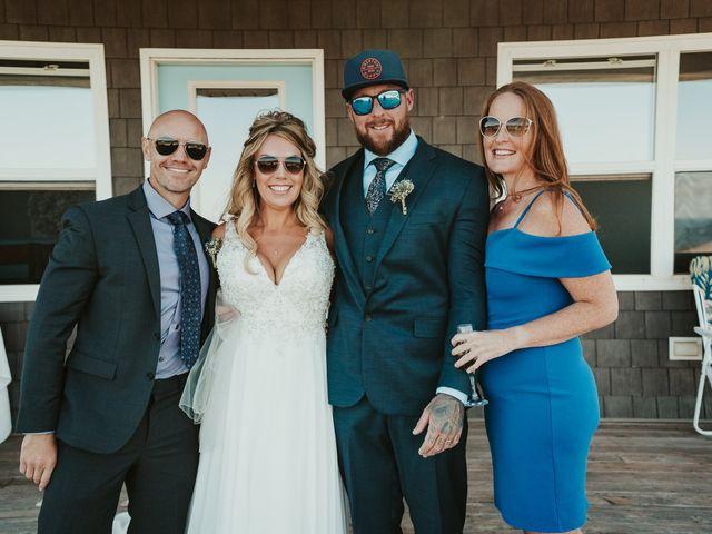 Patrick and Erica's wedding in River John, Nova Scotia 111