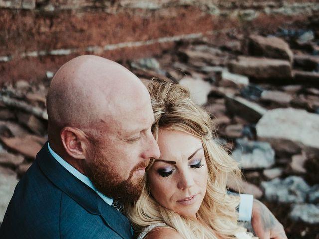 Patrick and Erica's wedding in River John, Nova Scotia 113