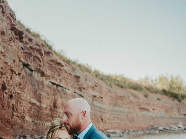 Patrick and Erica's wedding in River John, Nova Scotia 120