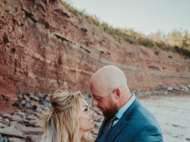 Patrick and Erica's wedding in River John, Nova Scotia 121