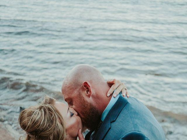 Patrick and Erica's wedding in River John, Nova Scotia 123