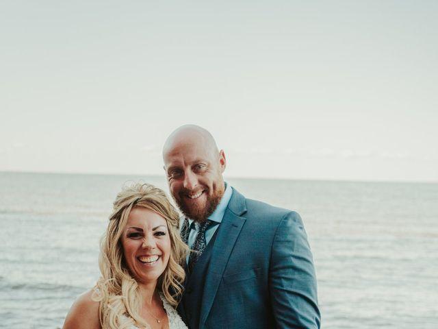 Patrick and Erica's wedding in River John, Nova Scotia 127
