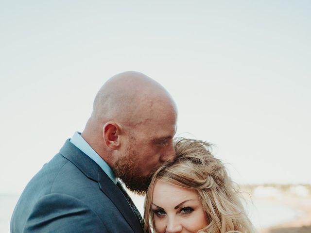 Patrick and Erica's wedding in River John, Nova Scotia 142