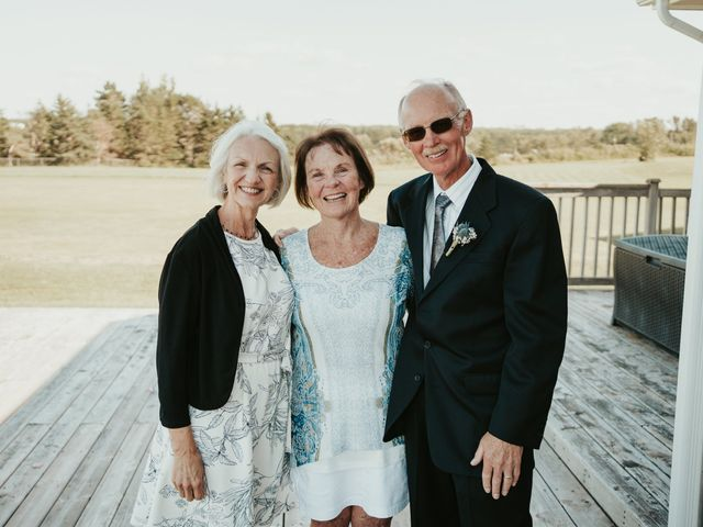 Patrick and Erica's wedding in River John, Nova Scotia 106