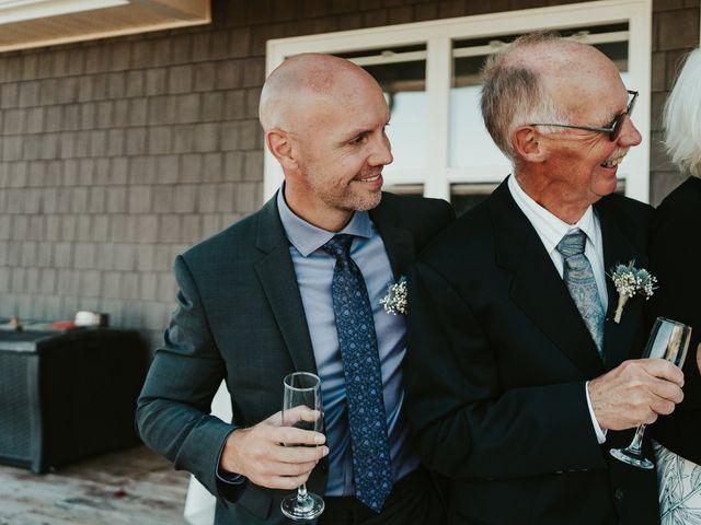 Patrick and Erica's wedding in River John, Nova Scotia 109