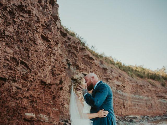 Patrick and Erica's wedding in River John, Nova Scotia 118