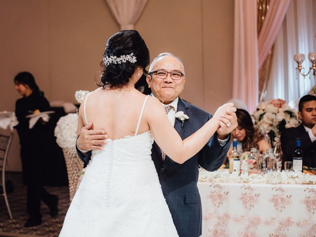 Tony and Michelle's wedding in Vaughan, Ontario 32