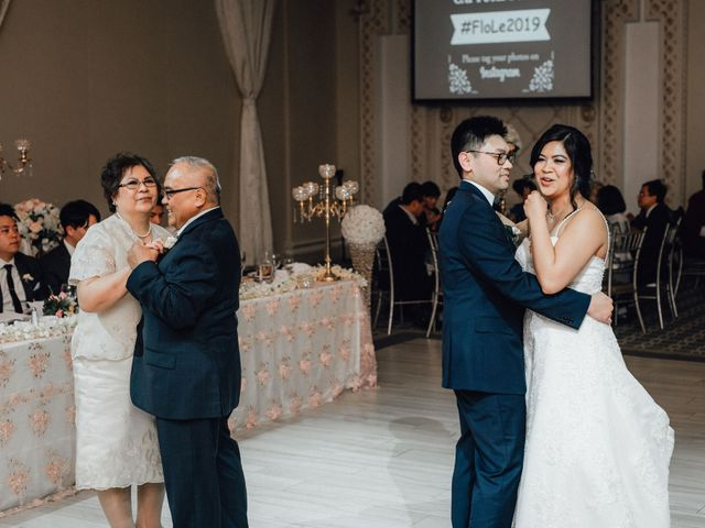 Tony and Michelle's wedding in Vaughan, Ontario 34