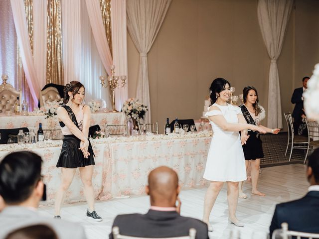 Tony and Michelle's wedding in Vaughan, Ontario 36