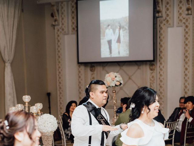 Tony and Michelle's wedding in Vaughan, Ontario 37