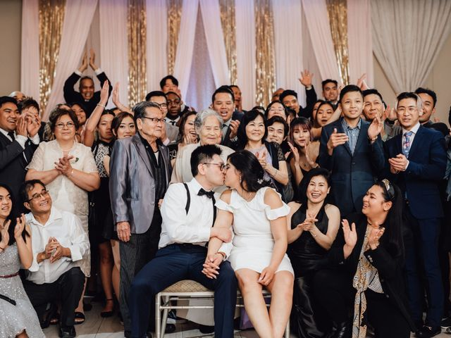 Tony and Michelle's wedding in Vaughan, Ontario 39
