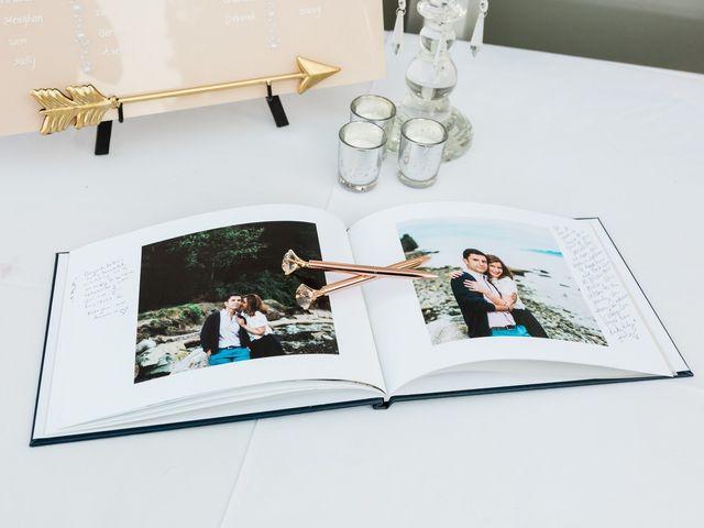 Amir and Rita's wedding in Vancouver, British Columbia 10