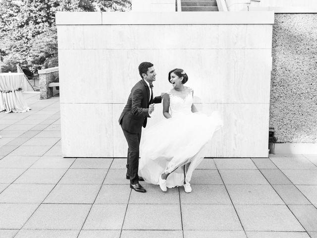 Amir and Rita's wedding in Vancouver, British Columbia 12