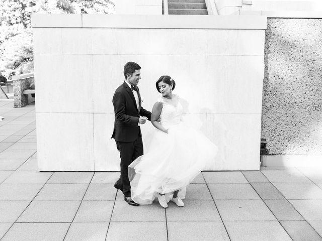 Amir and Rita's wedding in Vancouver, British Columbia 13