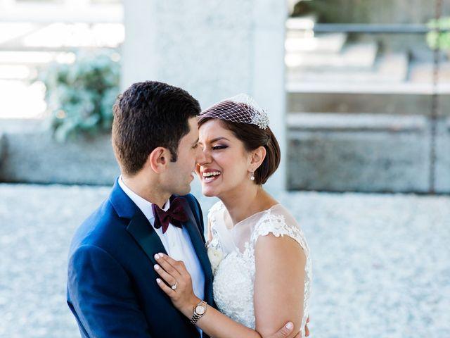 Amir and Rita's wedding in Vancouver, British Columbia 26