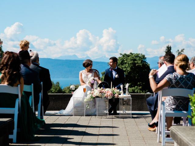 Amir and Rita's wedding in Vancouver, British Columbia 27
