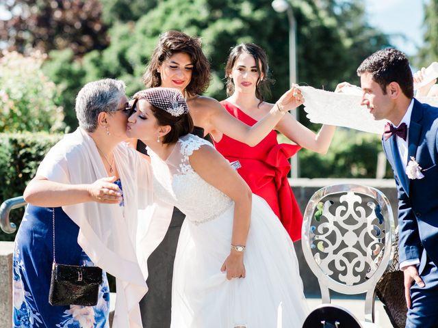 Amir and Rita's wedding in Vancouver, British Columbia 28