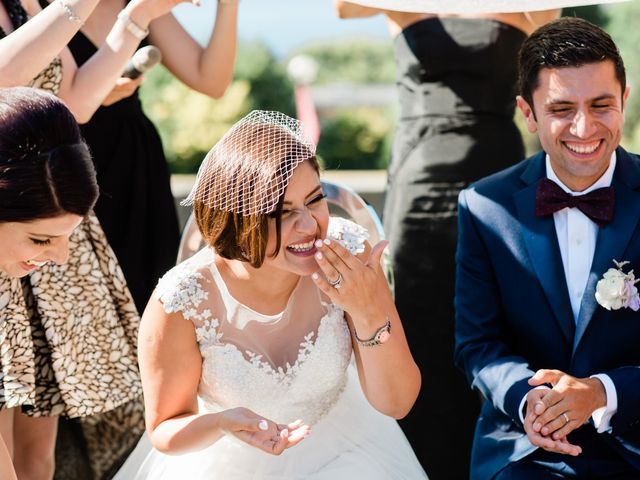 Amir and Rita's wedding in Vancouver, British Columbia 30