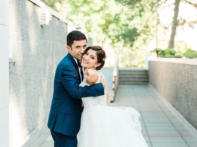 Amir and Rita's wedding in Vancouver, British Columbia 31