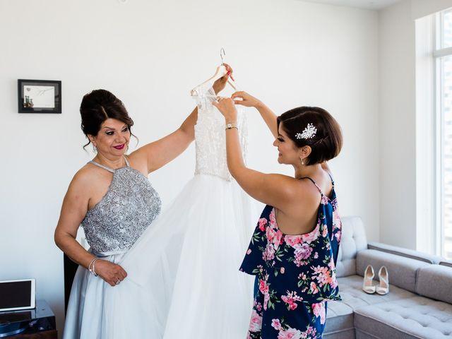 Amir and Rita's wedding in Vancouver, British Columbia 38