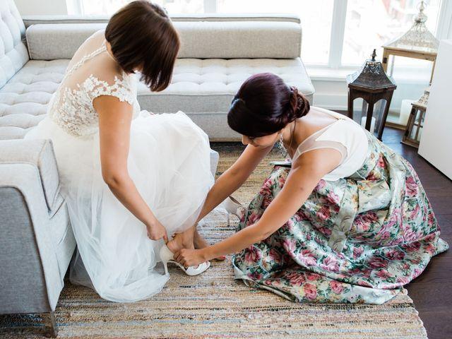 Amir and Rita's wedding in Vancouver, British Columbia 41