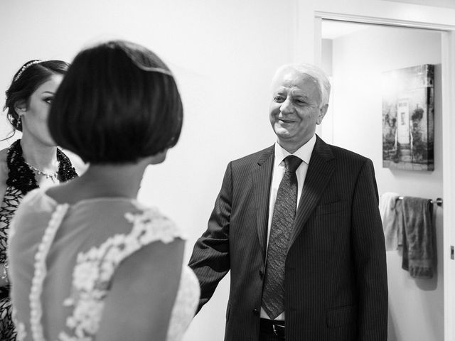Amir and Rita's wedding in Vancouver, British Columbia 42