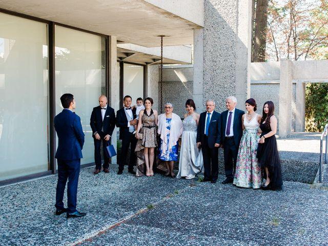 Amir and Rita's wedding in Vancouver, British Columbia 46