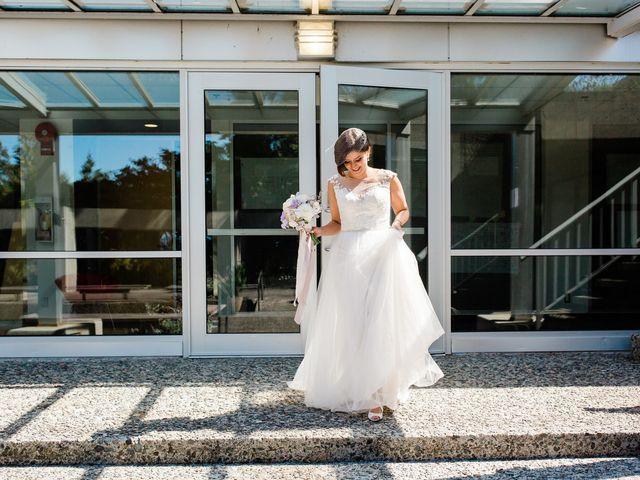 Amir and Rita's wedding in Vancouver, British Columbia 48