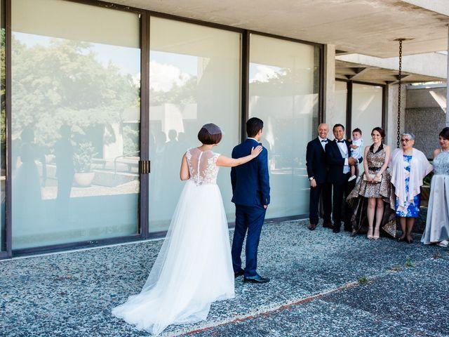 Amir and Rita's wedding in Vancouver, British Columbia 49