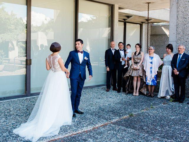 Amir and Rita's wedding in Vancouver, British Columbia 50