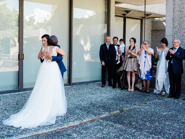 Amir and Rita's wedding in Vancouver, British Columbia 51