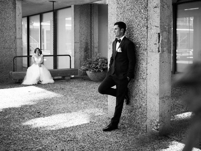 Amir and Rita's wedding in Vancouver, British Columbia 52