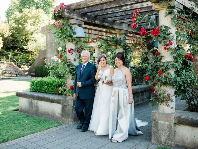 Amir and Rita's wedding in Vancouver, British Columbia 54