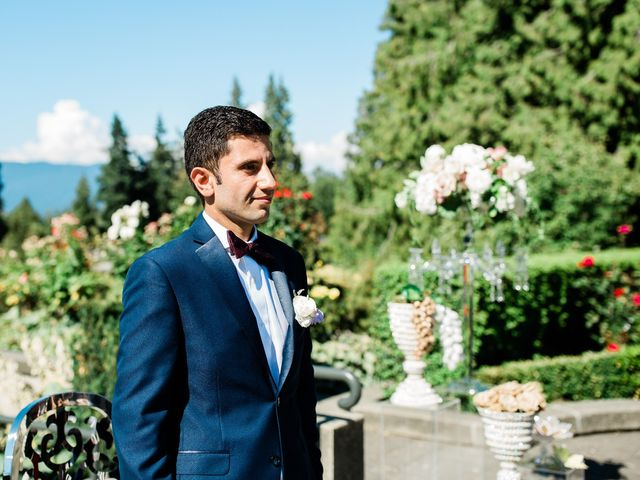 Amir and Rita's wedding in Vancouver, British Columbia 55