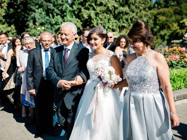 Amir and Rita's wedding in Vancouver, British Columbia 56