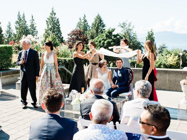 Amir and Rita's wedding in Vancouver, British Columbia 60