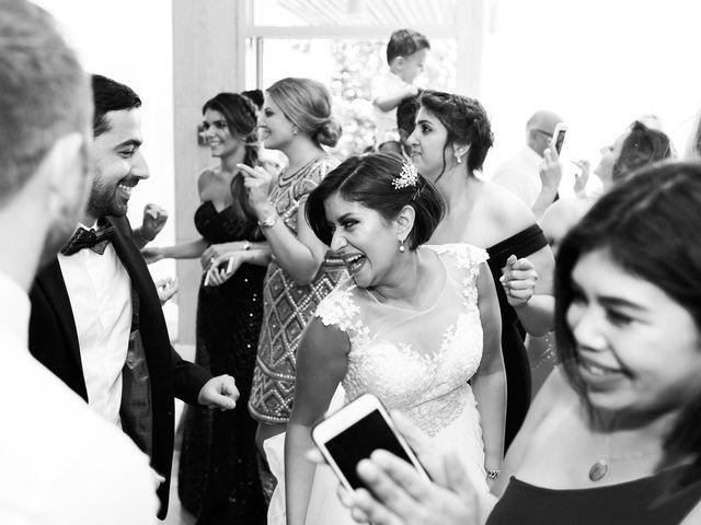 Amir and Rita's wedding in Vancouver, British Columbia 65