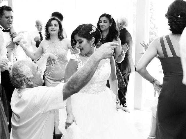 Amir and Rita's wedding in Vancouver, British Columbia 67