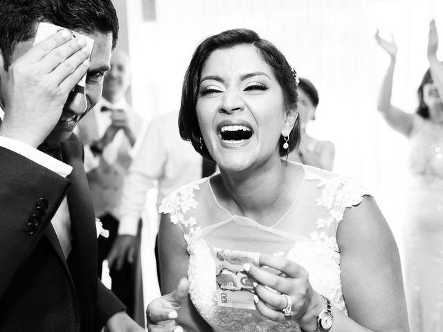 Amir and Rita's wedding in Vancouver, British Columbia 69
