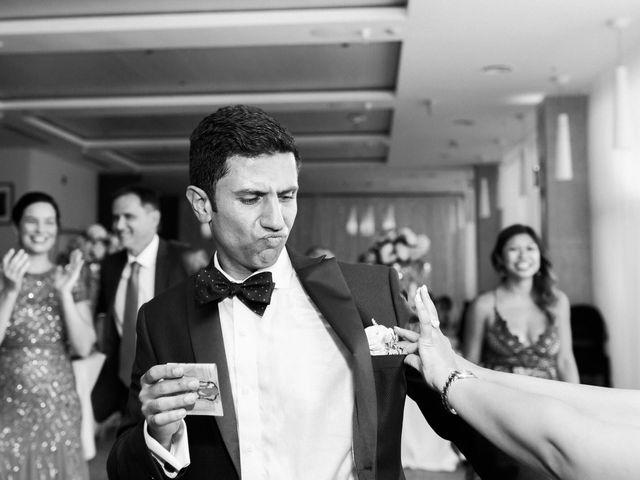 Amir and Rita's wedding in Vancouver, British Columbia 70
